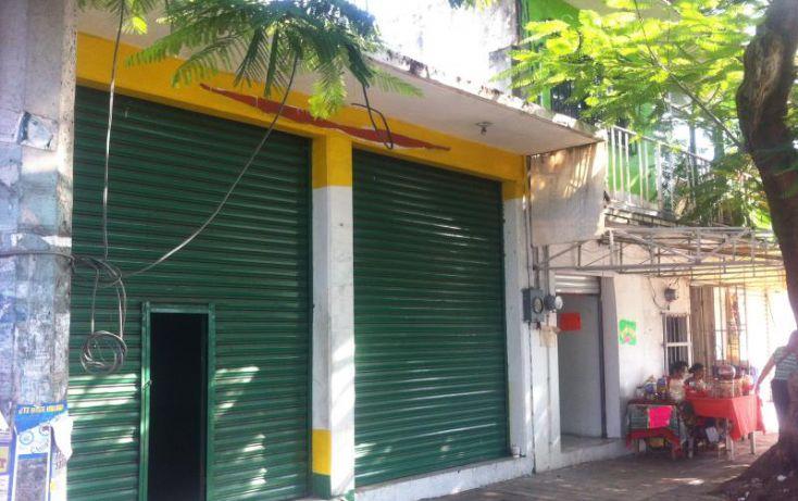 Foto de local en renta en cortes 1287 bis, veracruz centro, veracruz, veracruz, 1542276 no 01