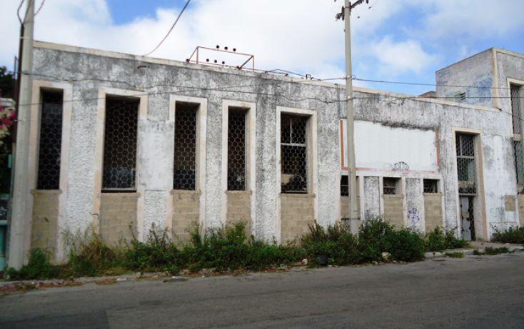 Foto de edificio en venta en, cortes sarmiento, mérida, yucatán, 1472751 no 02