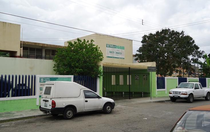 Foto de edificio en venta en  , cortes sarmiento, m?rida, yucat?n, 1472751 No. 06