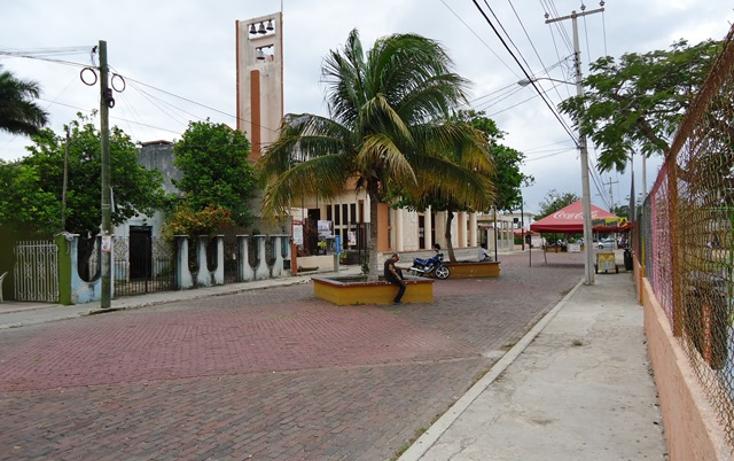 Foto de edificio en venta en  , cortes sarmiento, m?rida, yucat?n, 1472751 No. 08
