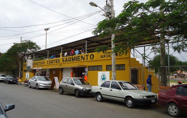 Foto de edificio en venta en, cortes sarmiento, mérida, yucatán, 1472751 no 10
