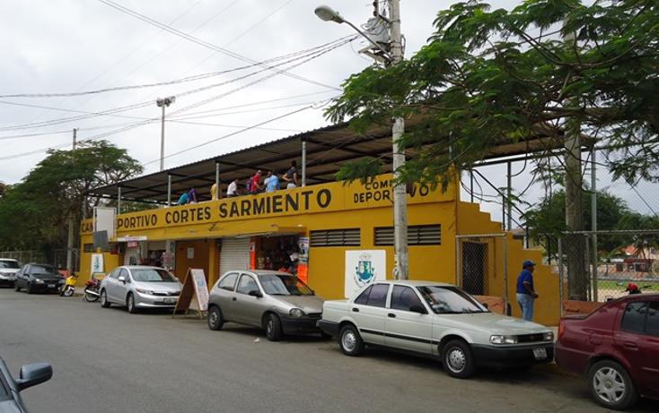 Foto de edificio en venta en  , cortes sarmiento, m?rida, yucat?n, 1472751 No. 10