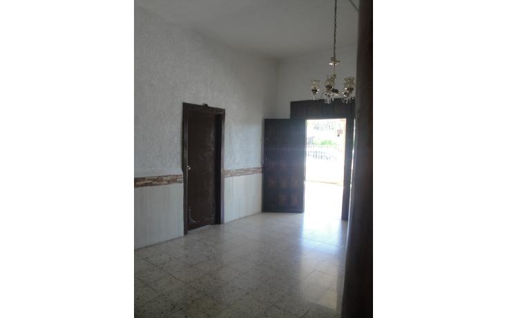 Foto de casa en venta en  , cortes sarmiento, m?rida, yucat?n, 1695026 No. 02