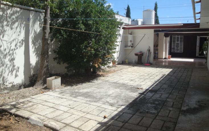 Foto de casa en venta en  , cortes sarmiento, m?rida, yucat?n, 1695026 No. 12
