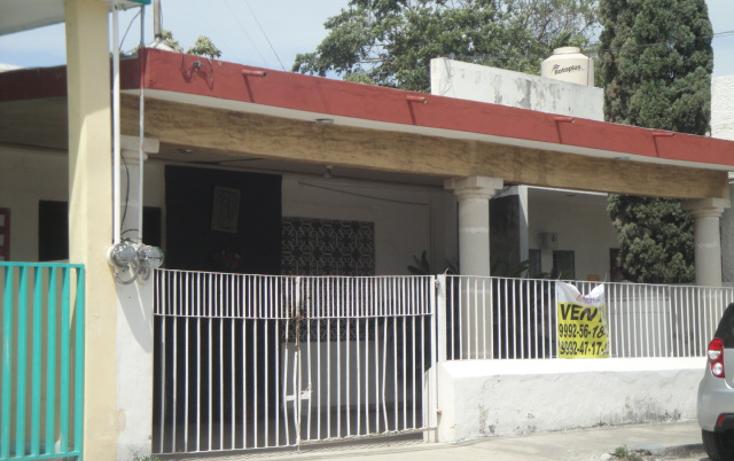 Foto de casa en venta en  , cortes sarmiento, m?rida, yucat?n, 1695026 No. 18