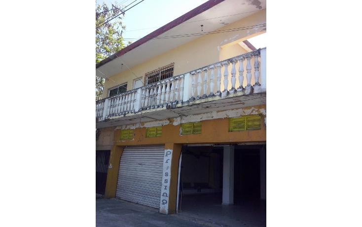 Foto de edificio en venta en cortes , veracruz centro, veracruz, veracruz de ignacio de la llave, 1009319 No. 01