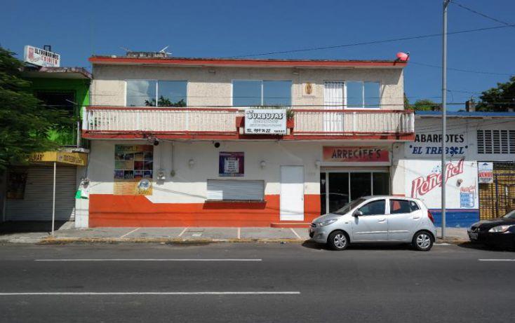 Foto de edificio en venta en cortez 1277, veracruz centro, veracruz, veracruz, 1408599 no 01