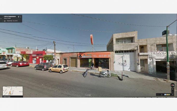 Foto de edificio en venta en, cortijo de los soles, atlixco, puebla, 1083725 no 01