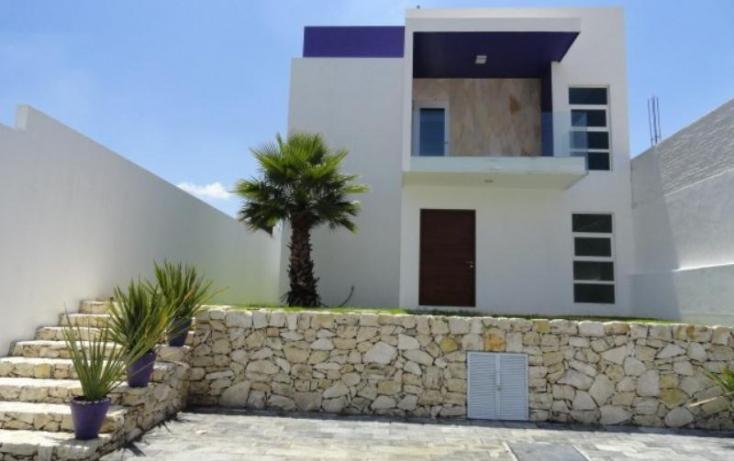 Foto de casa en venta en, cortijo de los soles, atlixco, puebla, 381409 no 01