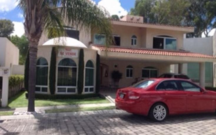 Foto de casa en venta en  , cortijo de los soles, atlixco, puebla, 615047 No. 02