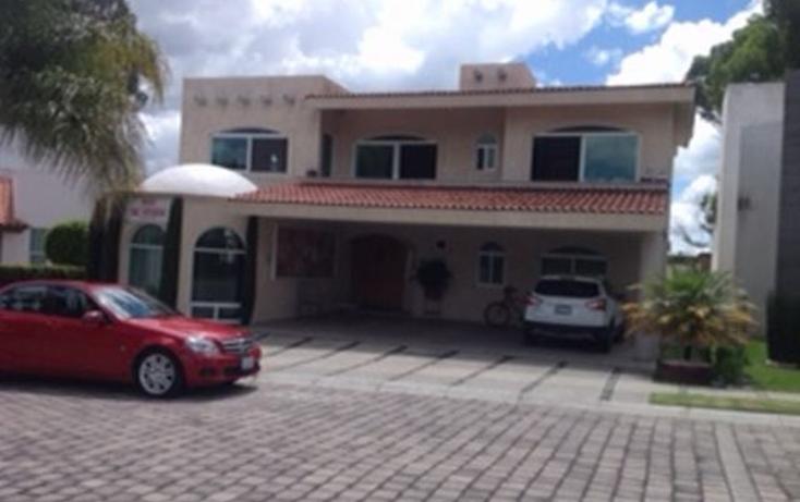 Foto de casa en venta en  , cortijo de los soles, atlixco, puebla, 615047 No. 03