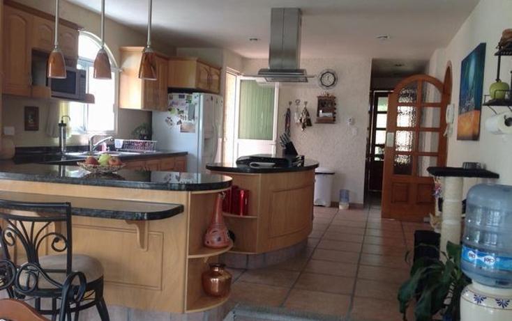 Foto de casa en venta en  , cortijo de los soles, atlixco, puebla, 615047 No. 05