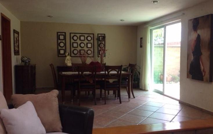 Foto de casa en venta en  , cortijo de los soles, atlixco, puebla, 615047 No. 08