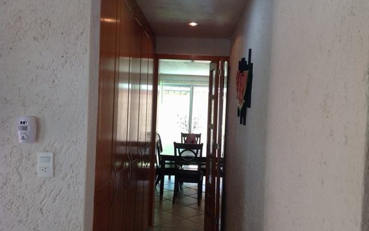 Foto de casa en venta en  , cortijo de los soles, atlixco, puebla, 615047 No. 09