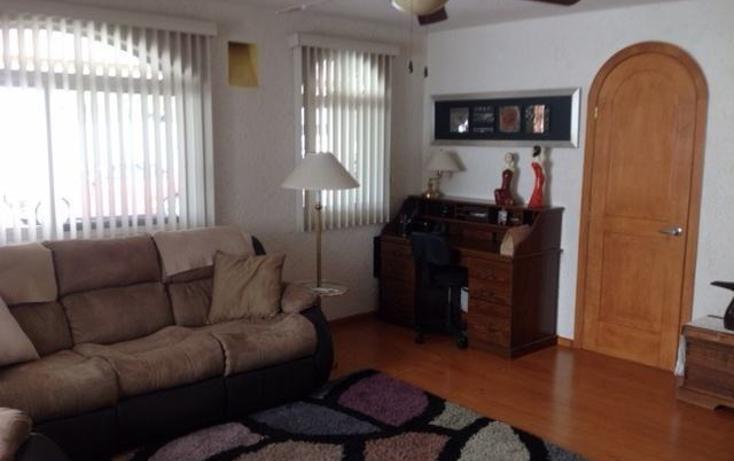 Foto de casa en venta en  , cortijo de los soles, atlixco, puebla, 615047 No. 10