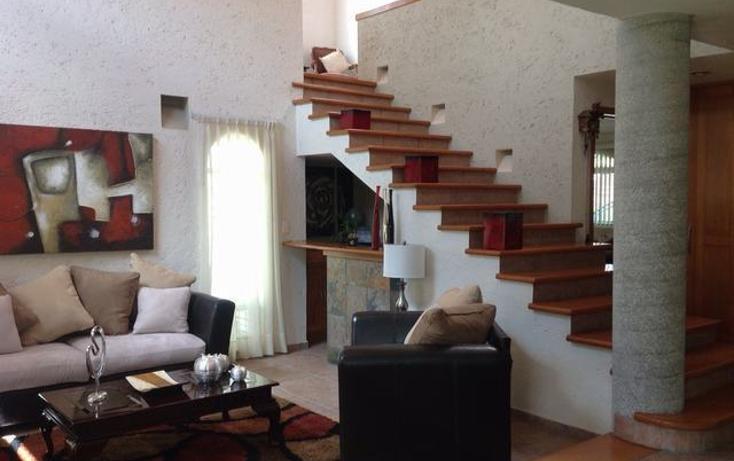 Foto de casa en venta en  , cortijo de los soles, atlixco, puebla, 615047 No. 11
