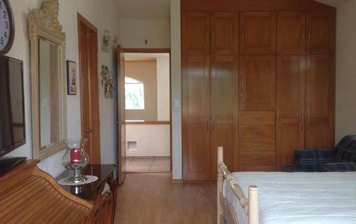 Foto de casa en venta en  , cortijo de los soles, atlixco, puebla, 615047 No. 16