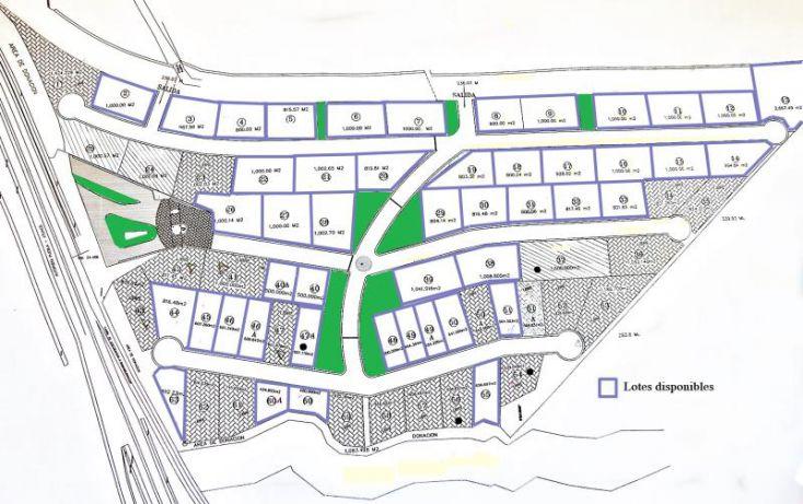 Foto de terreno habitacional en venta en, cortijo de los soles, atlixco, puebla, 958377 no 03
