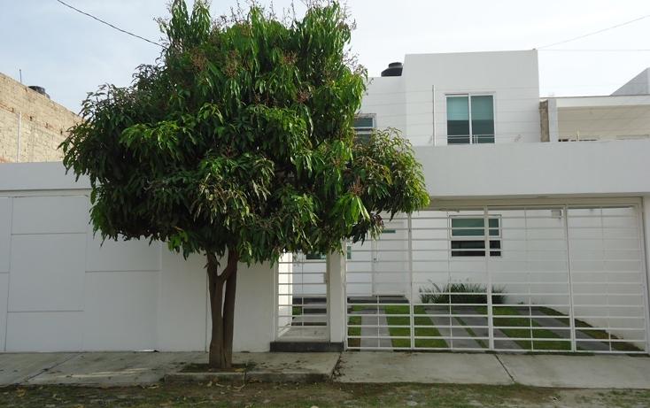 Foto de casa en venta en  , cortijo de san agustin, tlajomulco de zúñiga, jalisco, 2045545 No. 01