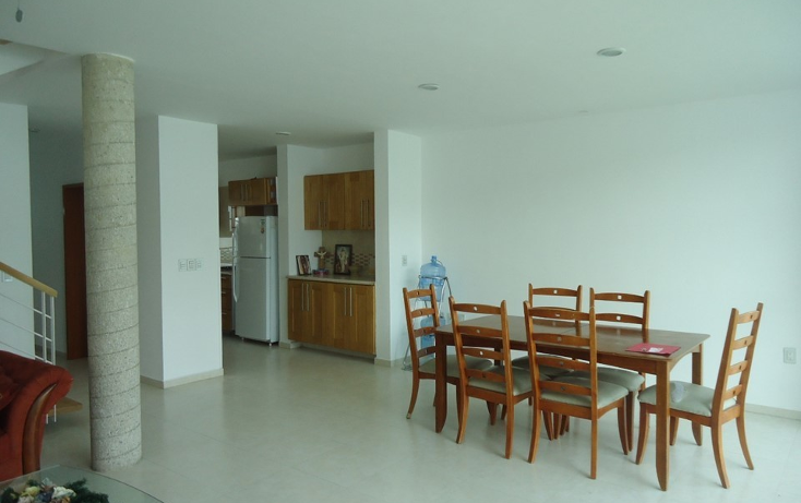 Foto de casa en venta en  , cortijo de san agustin, tlajomulco de zúñiga, jalisco, 2045545 No. 03