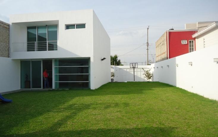 Foto de casa en venta en  , cortijo de san agustin, tlajomulco de zúñiga, jalisco, 2045545 No. 05