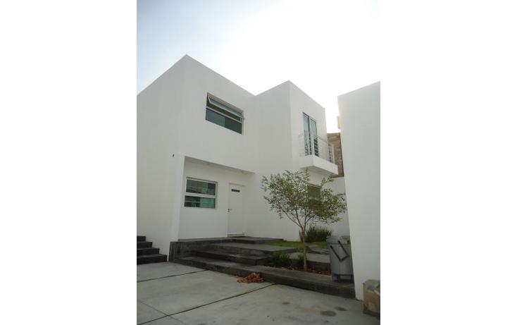 Foto de casa en venta en  , cortijo de san agustin, tlajomulco de zúñiga, jalisco, 2045545 No. 06