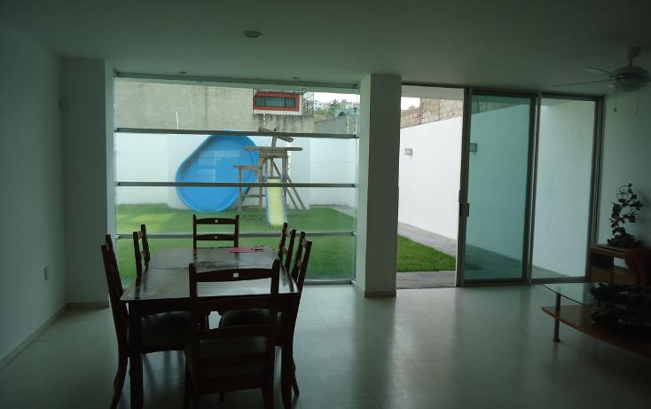 Foto de casa en venta en  , cortijo de san agustin, tlajomulco de zúñiga, jalisco, 2045545 No. 11