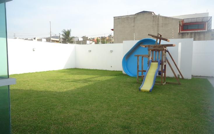 Foto de casa en venta en  , cortijo de san agustin, tlajomulco de zúñiga, jalisco, 2045545 No. 12