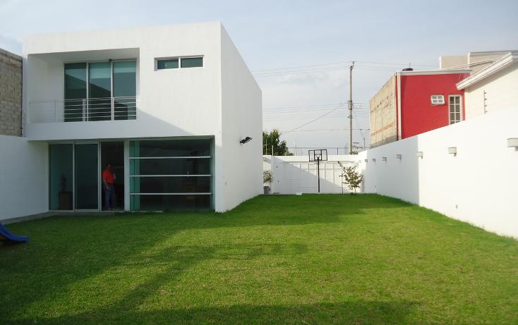 Foto de casa en venta en  , cortijo de san agustin, tlajomulco de zúñiga, jalisco, 2045545 No. 14