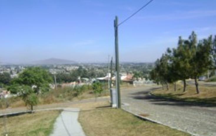 Foto de terreno habitacional en venta en  , cortijo de san agustin, tlajomulco de zúñiga, jalisco, 2045645 No. 02