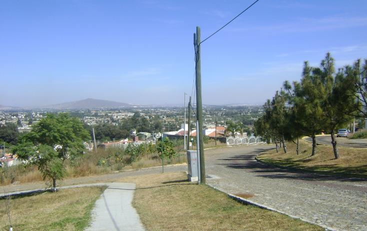 Foto de terreno habitacional en venta en  , cortijo de san agustin, tlajomulco de zúñiga, jalisco, 2045645 No. 06