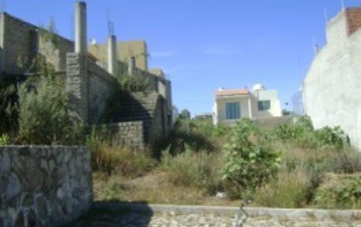 Foto de terreno habitacional en venta en  , cortijo de san agustin, tlajomulco de zúñiga, jalisco, 2045645 No. 11