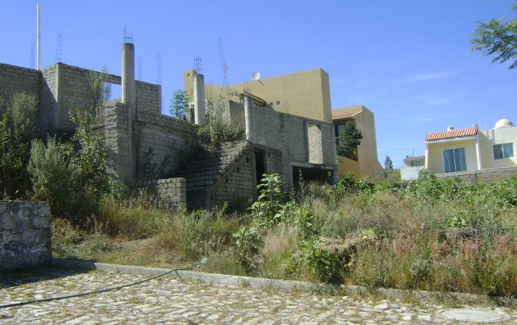 Foto de terreno habitacional en venta en  , cortijo de san agustin, tlajomulco de zúñiga, jalisco, 2045645 No. 16