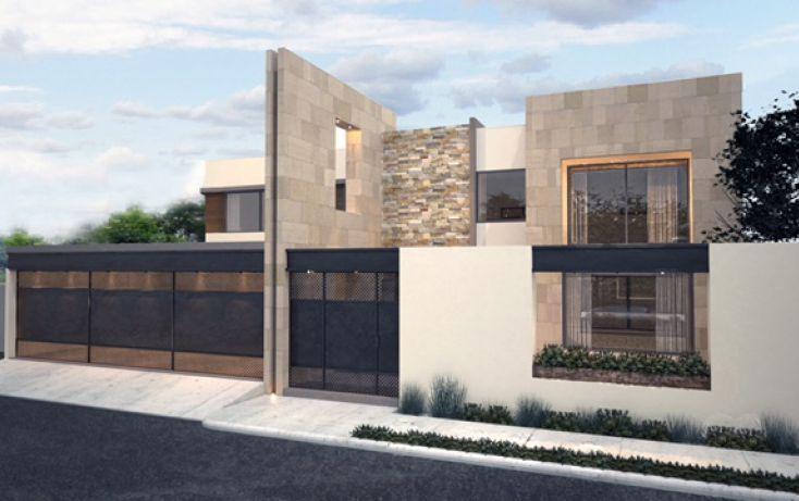 Foto de casa en venta en, cortijo del río 1 sector, monterrey, nuevo león, 1661858 no 01