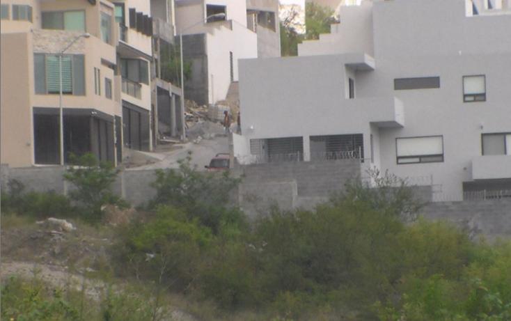 Foto de terreno habitacional en venta en, cortijo del río 1 sector, monterrey, nuevo león, 1950956 no 01