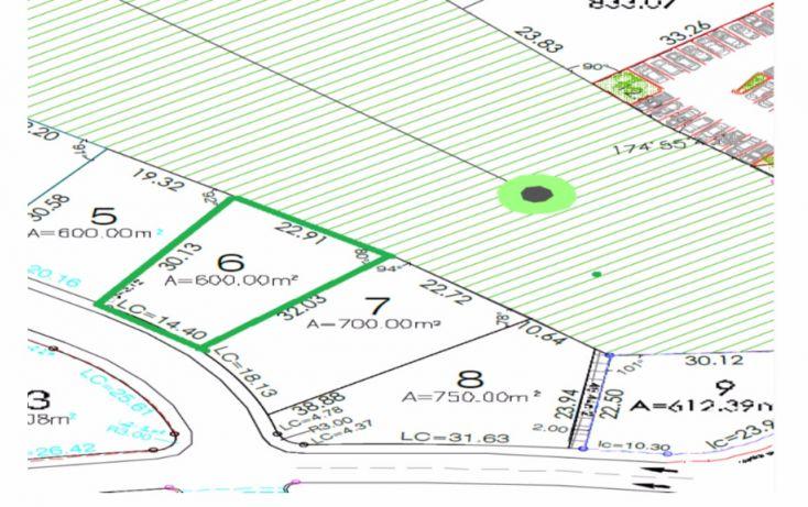 Foto de terreno habitacional en venta en, cortijo del río 1 sector, monterrey, nuevo león, 1980752 no 02