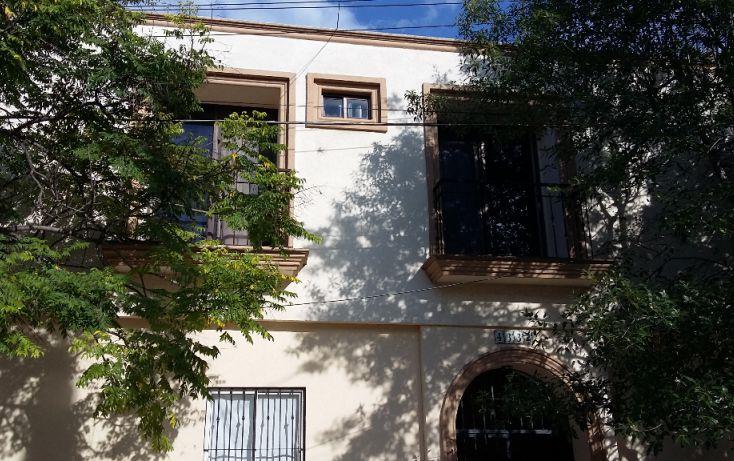 Foto de casa en venta en, cortijo del río 1 sector, monterrey, nuevo león, 2041868 no 01