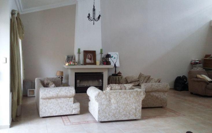 Foto de casa en venta en, cortijo del río 1 sector, monterrey, nuevo león, 2041868 no 03