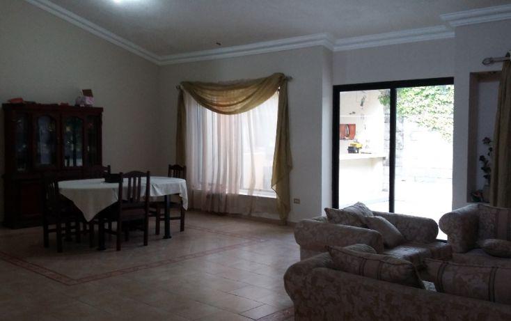 Foto de casa en venta en, cortijo del río 1 sector, monterrey, nuevo león, 2041868 no 04