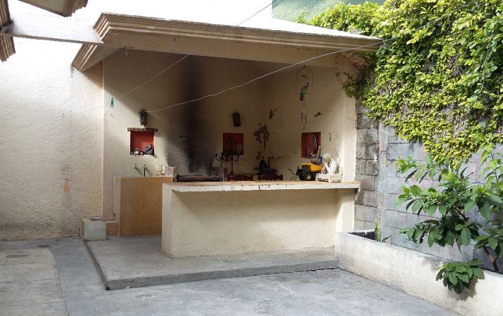 Foto de casa en venta en, cortijo del río 1 sector, monterrey, nuevo león, 2041868 no 06