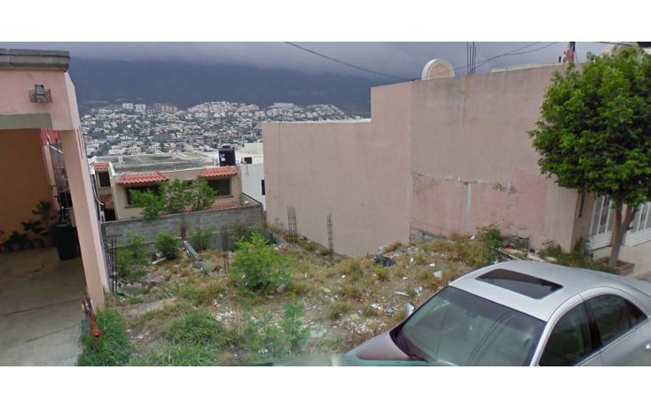 Foto de terreno habitacional en venta en  , cortijo del río 4 sector, monterrey, nuevo león, 2005732 No. 04