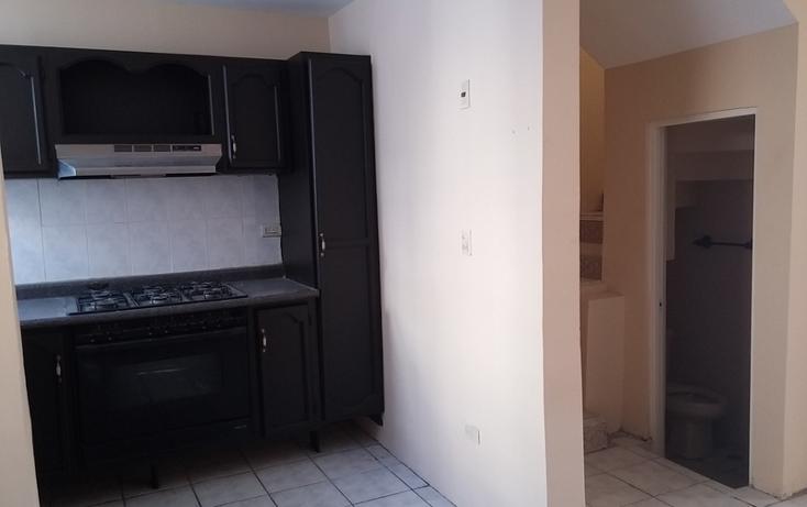 Foto de casa en venta en  , cortijo las palmas, apodaca, nuevo león, 1312753 No. 03