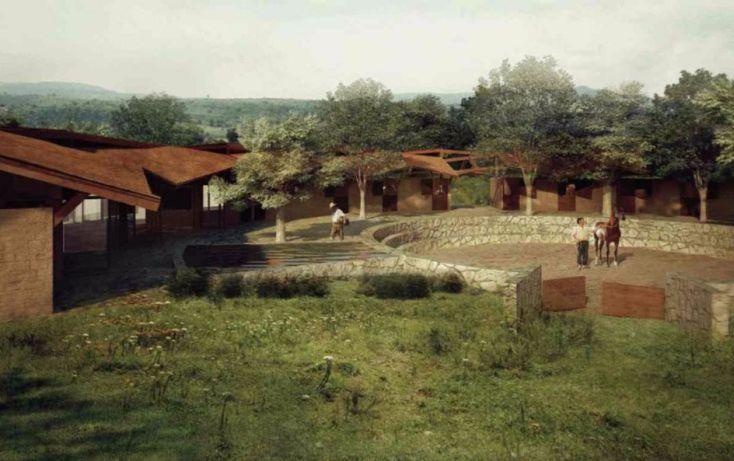 Foto de terreno habitacional en venta en cortijo tejares lote 7, tapalpa, tapalpa, jalisco, 1719730 no 02