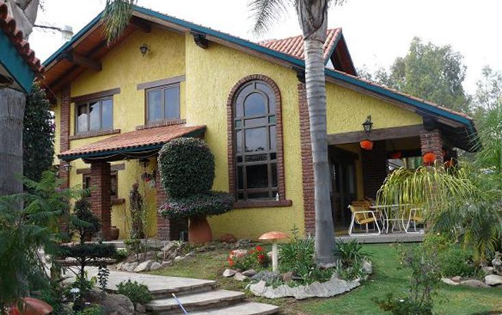 Foto de casa en venta en  , cortijos de la gloria, león, guanajuato, 1097707 No. 01