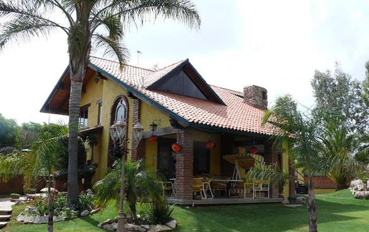 Foto de casa en venta en  , cortijos de la gloria, león, guanajuato, 1097707 No. 03