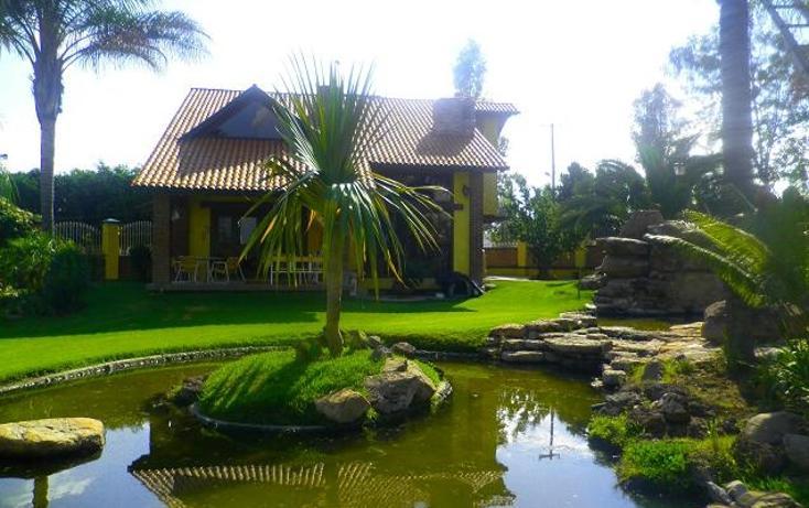 Foto de casa en venta en  , cortijos de la gloria, león, guanajuato, 1097707 No. 10