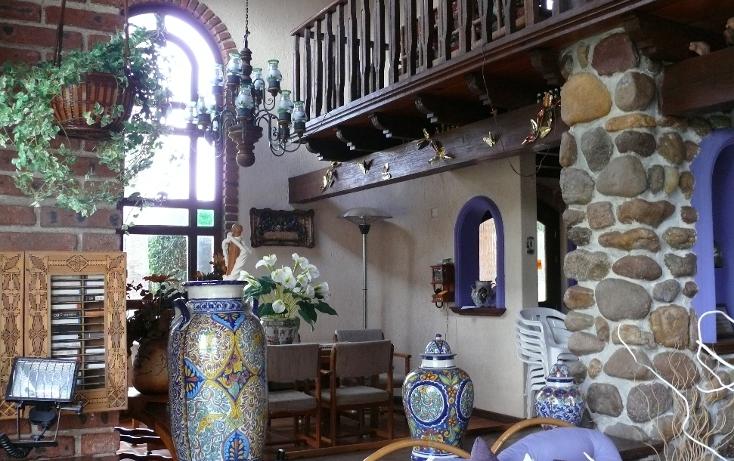 Foto de casa en venta en  , cortijos de la gloria, león, guanajuato, 1097707 No. 11