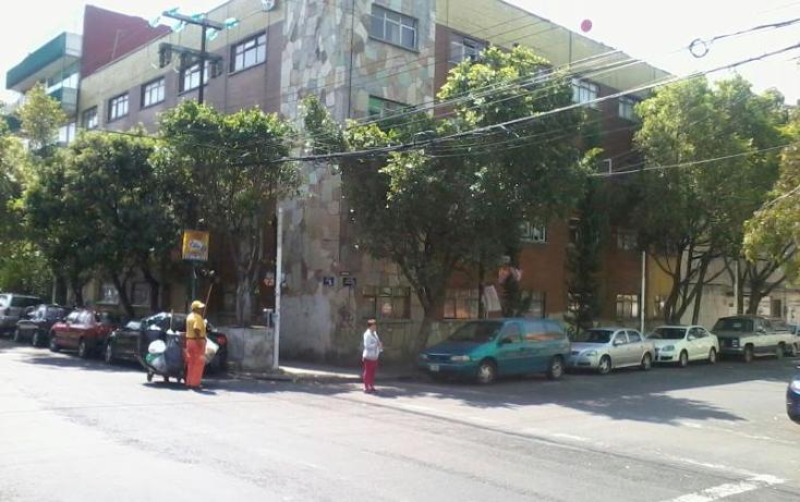 Foto de departamento en venta en coru?a 285, viaducto piedad, iztacalco, distrito federal, 1352455 No. 02