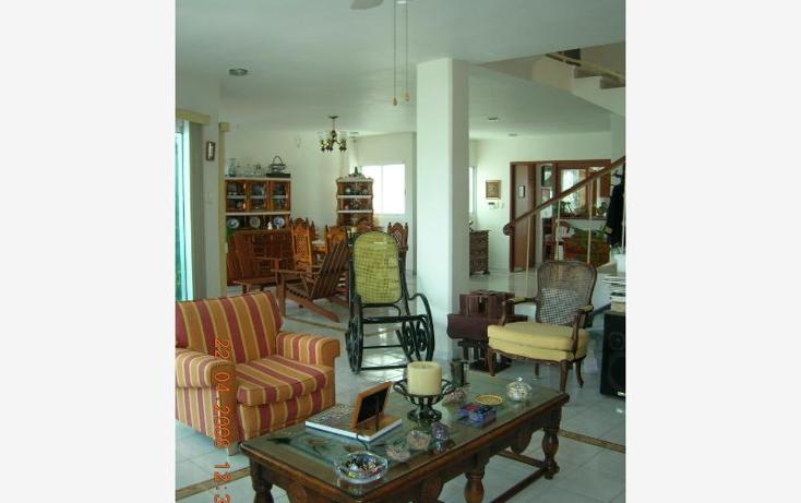 Foto de casa en venta en cosamaloapan 324, la tampiquera, boca del r?o, veracruz de ignacio de la llave, 398216 No. 03