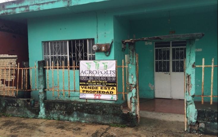 Foto de casa en venta en, cosamaloapan de carpio centro, cosamaloapan de carpio, veracruz, 528424 no 01